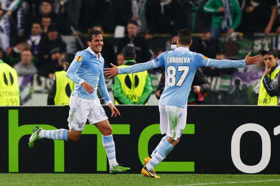 Europa League: passano Lazio e Inter, Napoli eliminato