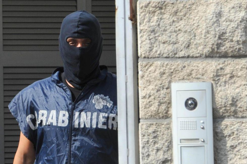 """'Ndrangheta: il senatore Caridi al vertice della """"cupola segreta"""" calabrese"""