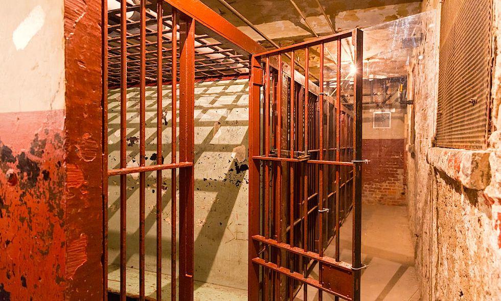 carcere prigione cella