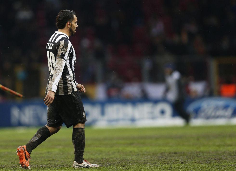 Juventus eliminata dalla Champions e Twitter si scatena