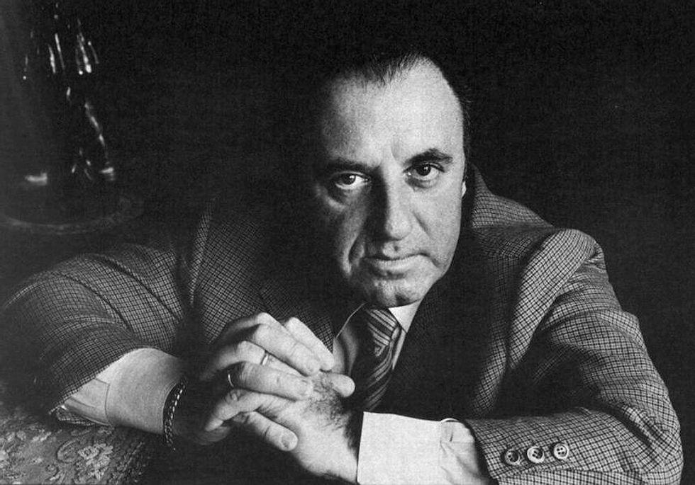 L'addio amaro a Bergonzi, il grande tenore che avrebbe dovuto essere senatore a vita