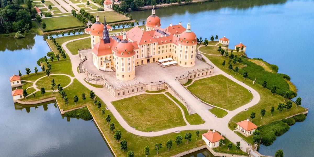Vacanze alternative tra i castelli della Sassonia
