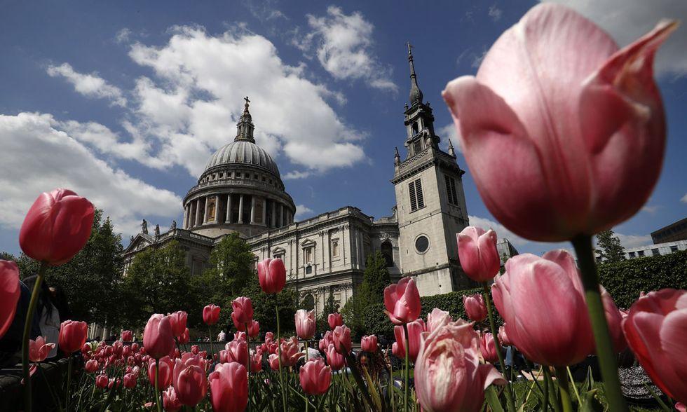 Cattedrale di St. Paul a Londra