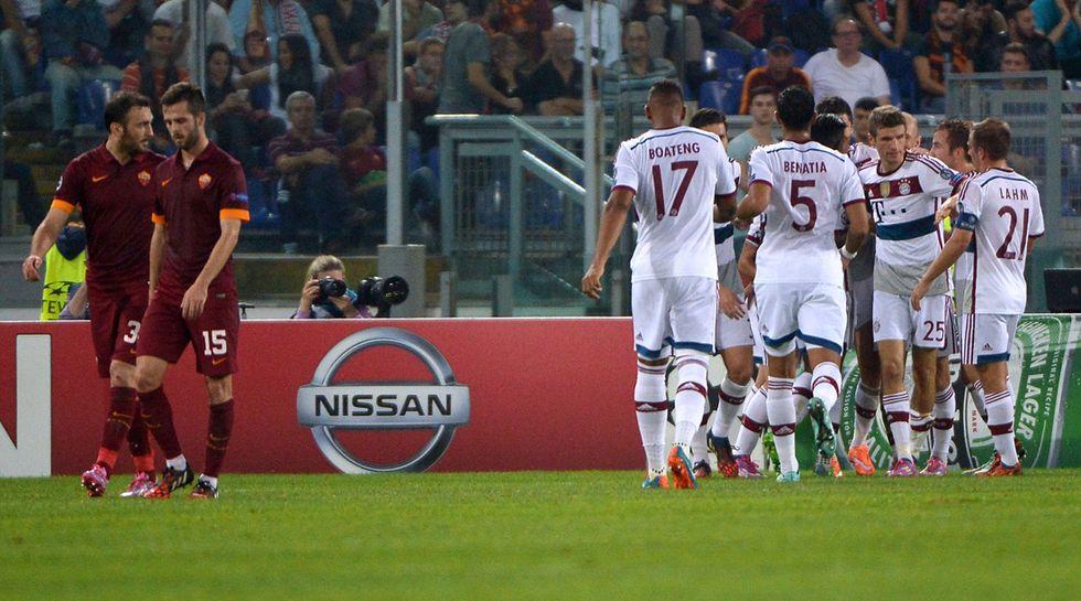 Champions-league-roma-bayern