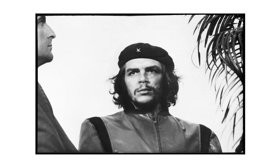 Che Guevara, Guerrillero Heroico