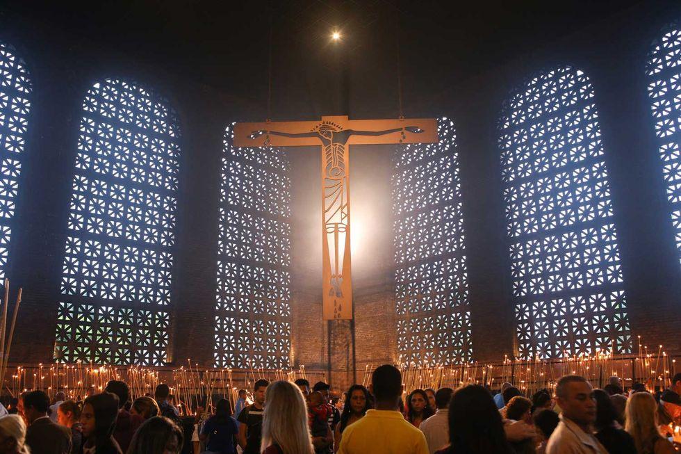 Chiesa-Brasile