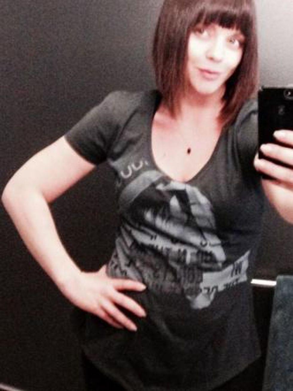 Christina Ricci è incinta
