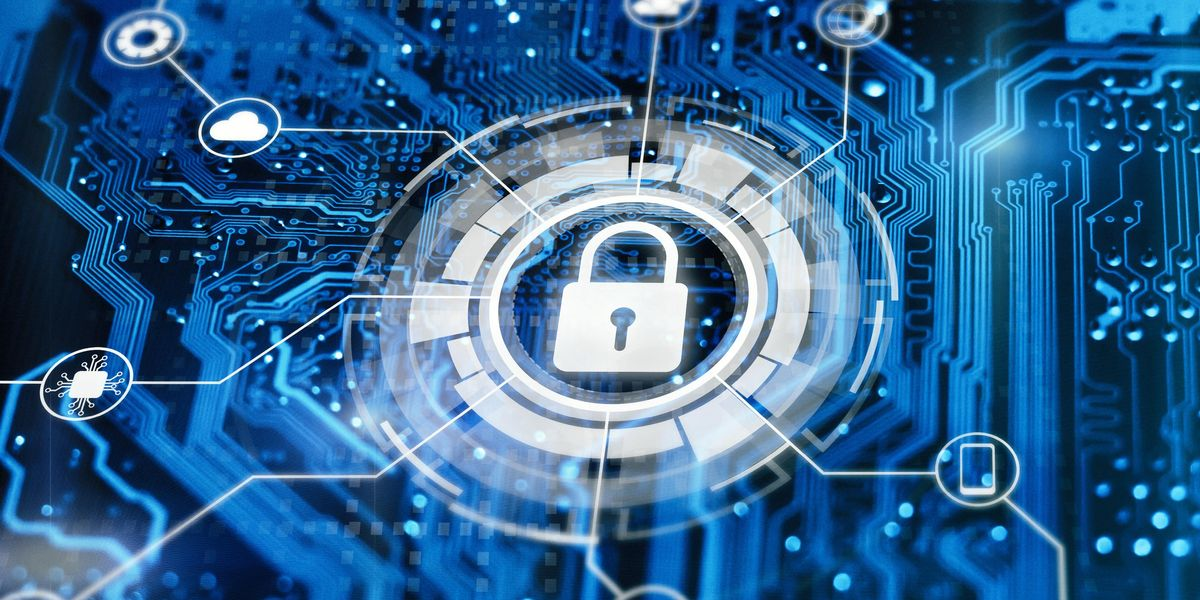 cibersecurity week