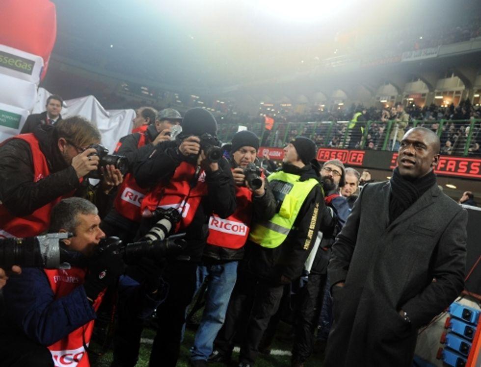 """Collovati: """"Al Milan di Seedorf servirebbe Berardi"""""""