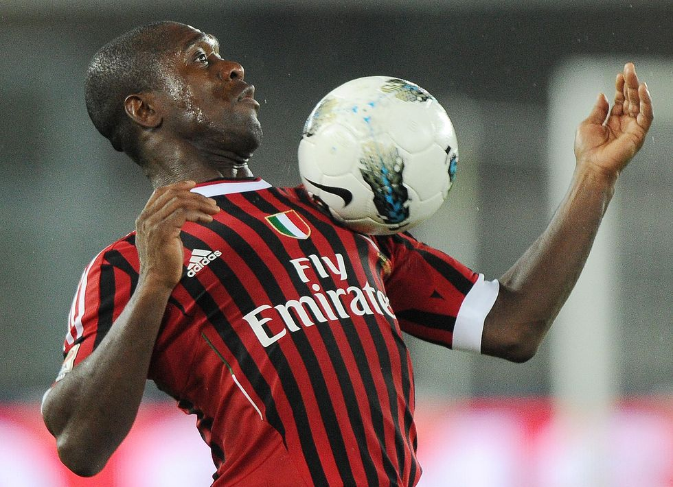 Seedorf al Milan. Lunedì l'annuncio?