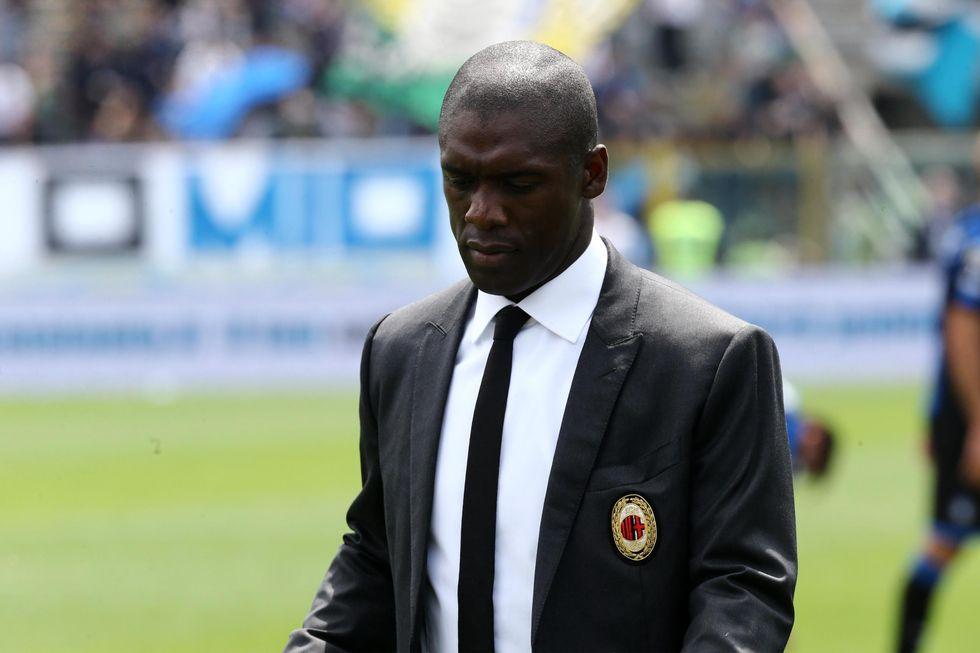 Milan, panchina d'oro: 7 milioni di stipendi (ma Seedorf è già pagato)