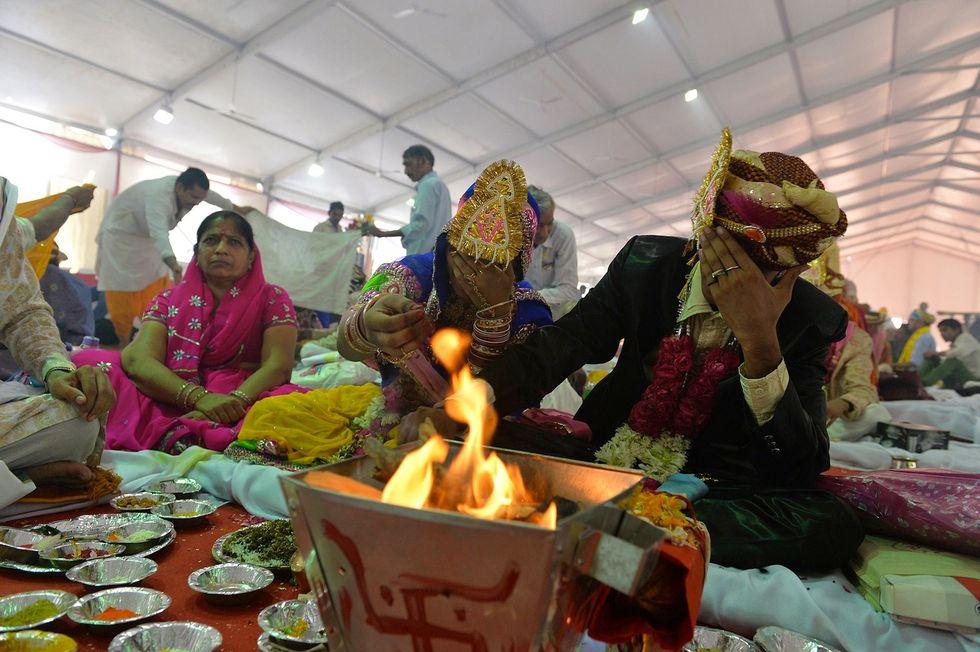 Il divorzio indiano e la perduta dignità del maschio dominante