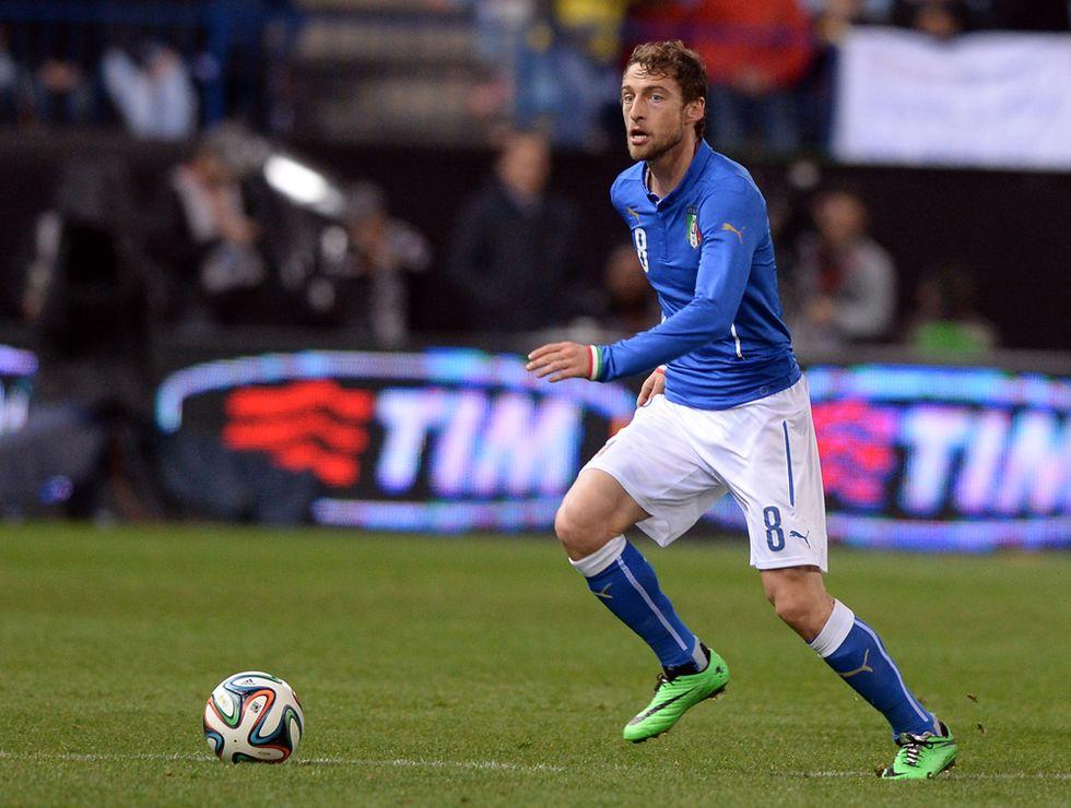 """Marchisio: """"Questa Nazionale fa paura"""""""