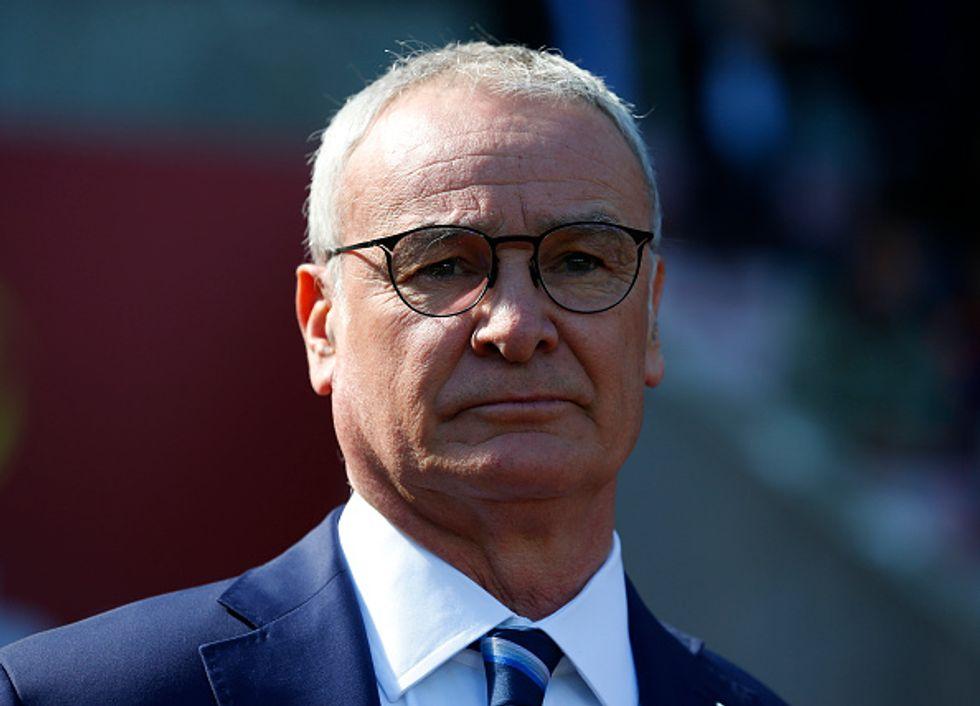 Ranieri e la favola del Leicester: a un passo dalla Premier League