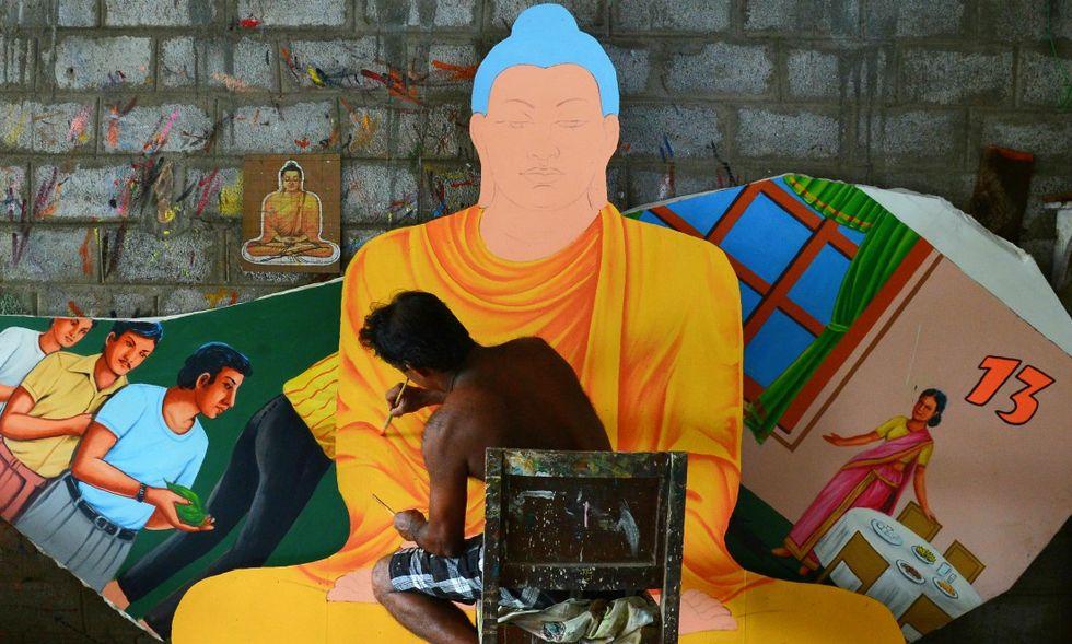 sri-lanka-buddhisti