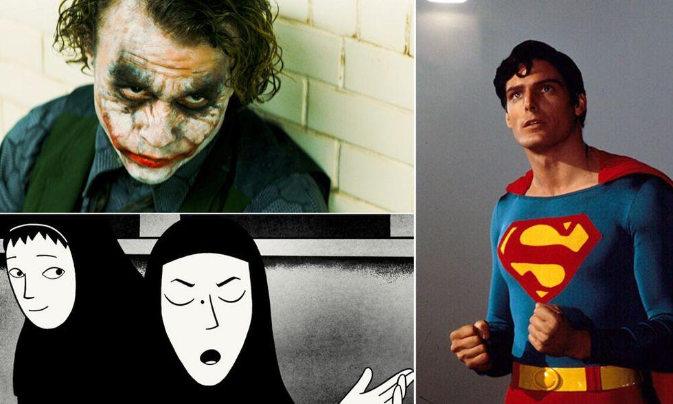 I 10 film più belli tratti da fumetti (secondo la critica)