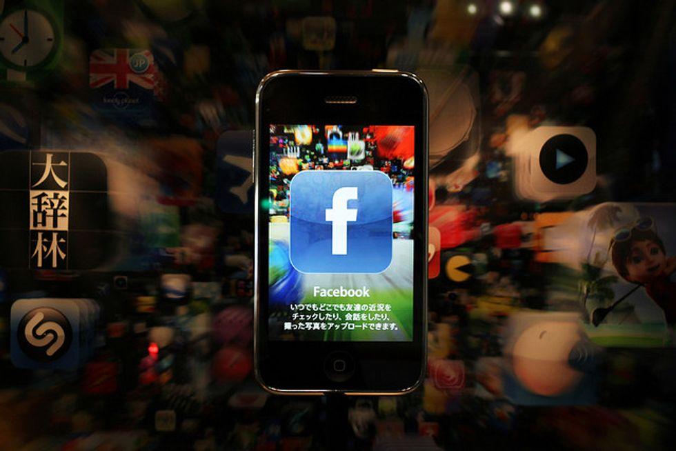 Su Facebook Messenger arrivano i messaggi vocali
