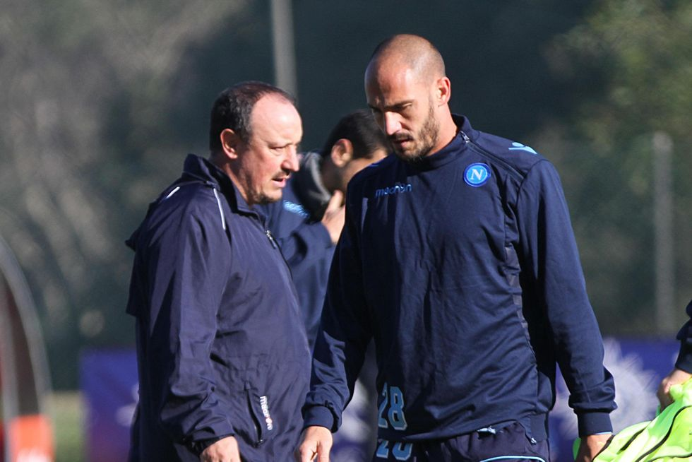Esclusiva - Cannavaro via da Napoli? Risponde l'agente