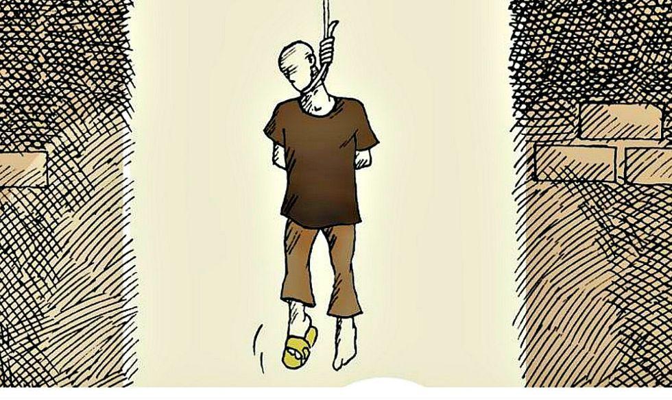 condanne a morte minori iran