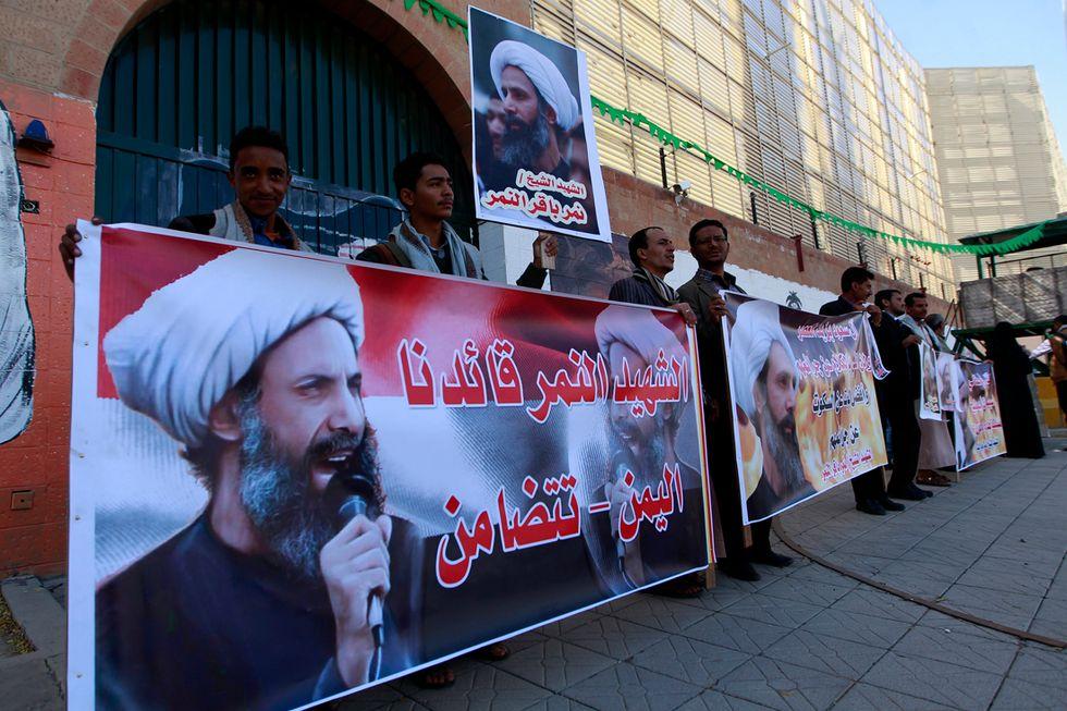 conflitto arabia saudita iran