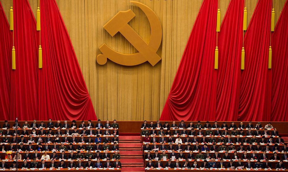 Congresso comunista