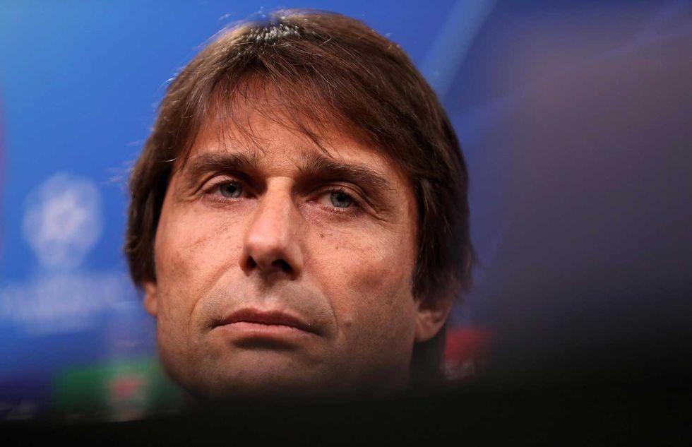 Conte-Inter