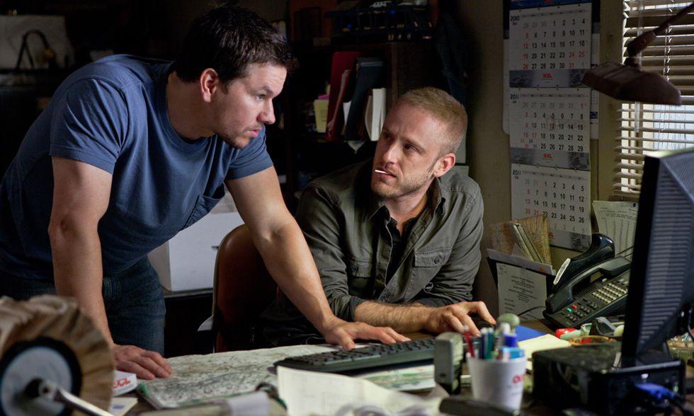 """Contraband, con Mark Wahlberg il """"film da ombrellone"""""""