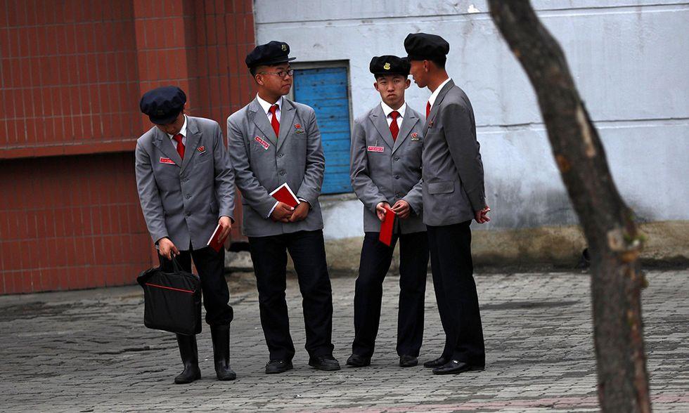 Corea del Nord, vita quotidiana
