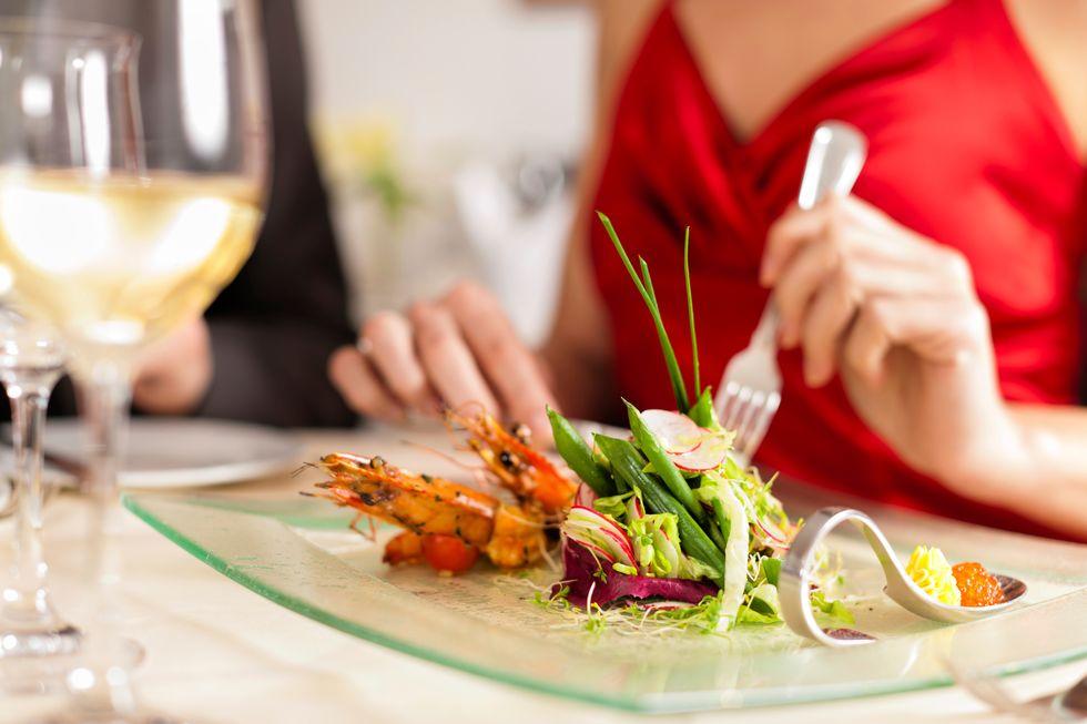 Il sito che premia con un pasto chi recensisce i ristoranti