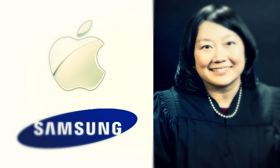 Apple, dal giudice niente stop agli smartphone Samsung