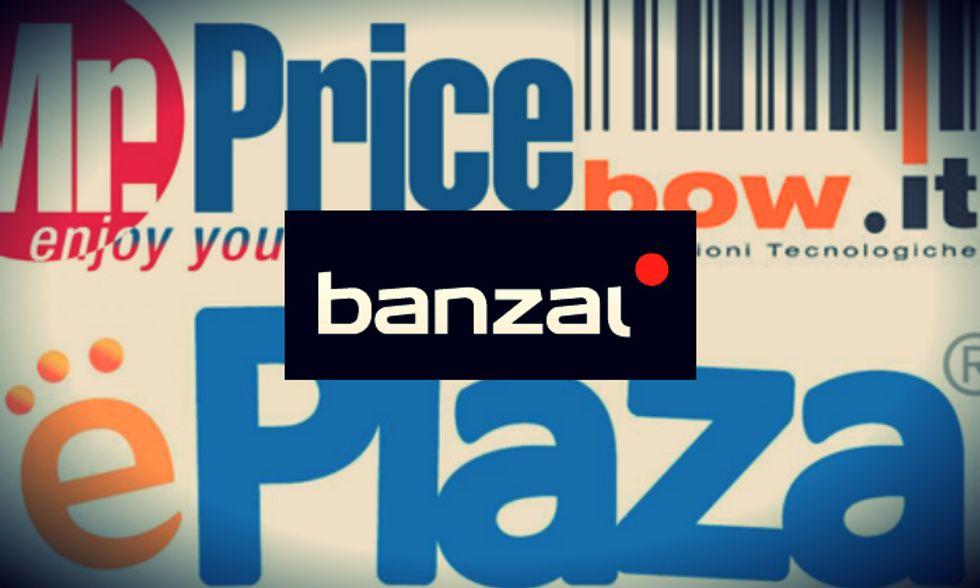 Banzai, ePlaza & co.: risposta italiana ad Amazon?