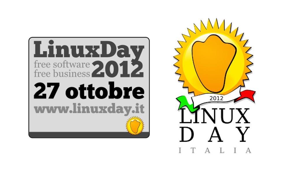 Linux Day: dodicesimo appuntamento, con un occhio al business