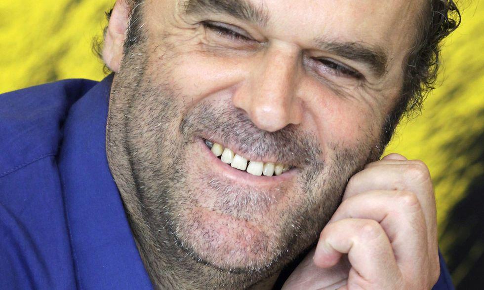 Scandaloso Delbono, fra amore, carne e un ex Br