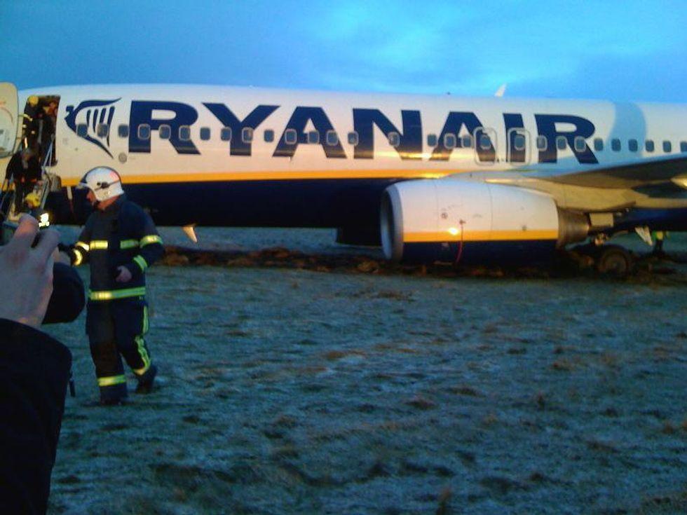 Ryanair e il siluro del decreto sviluppo