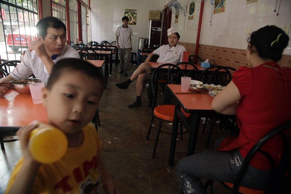 Olio tossico negli antibiotici, la Cina trema