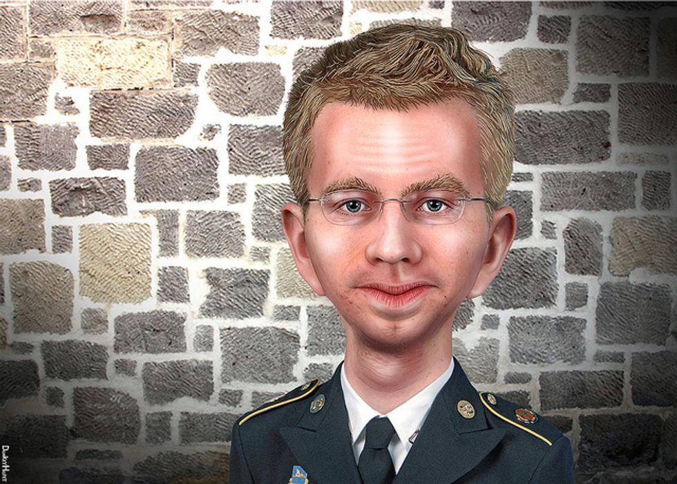 Snowden e Manning, hacker. Quasi eroi