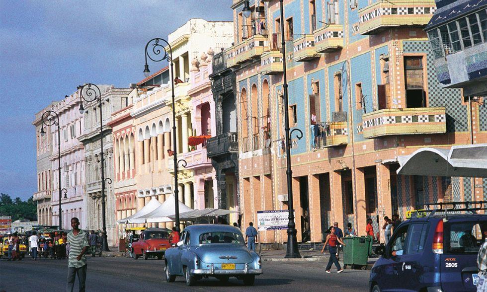 Tutti vogliono casa a Cuba e i prezzi schizzano