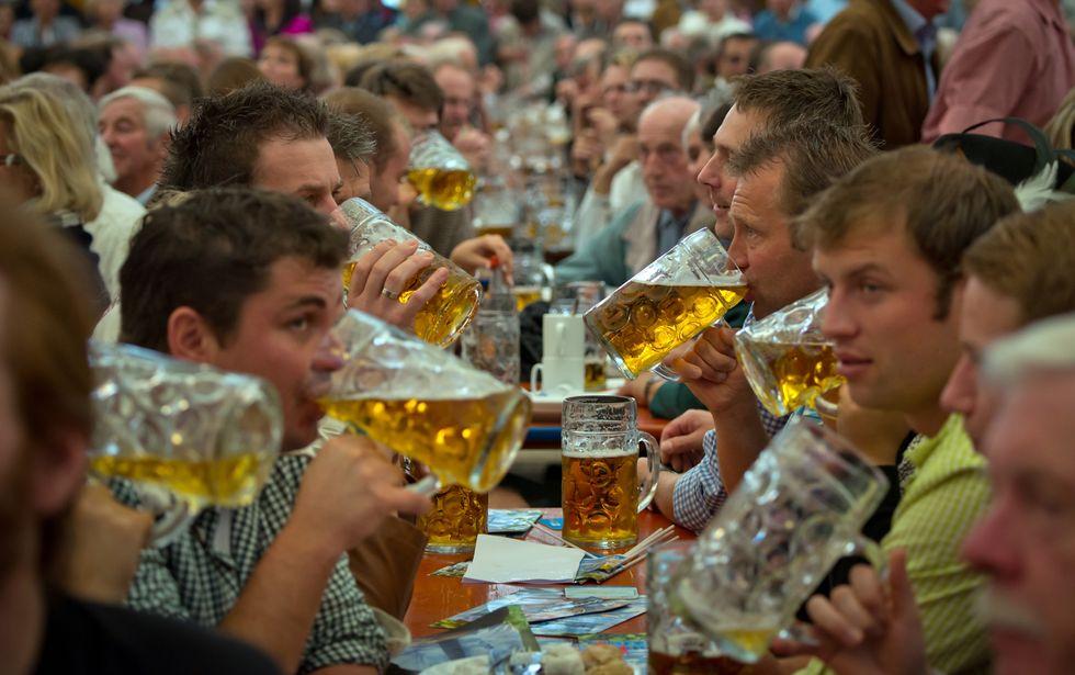 Tasse in aumento, e la birra diventa un lusso