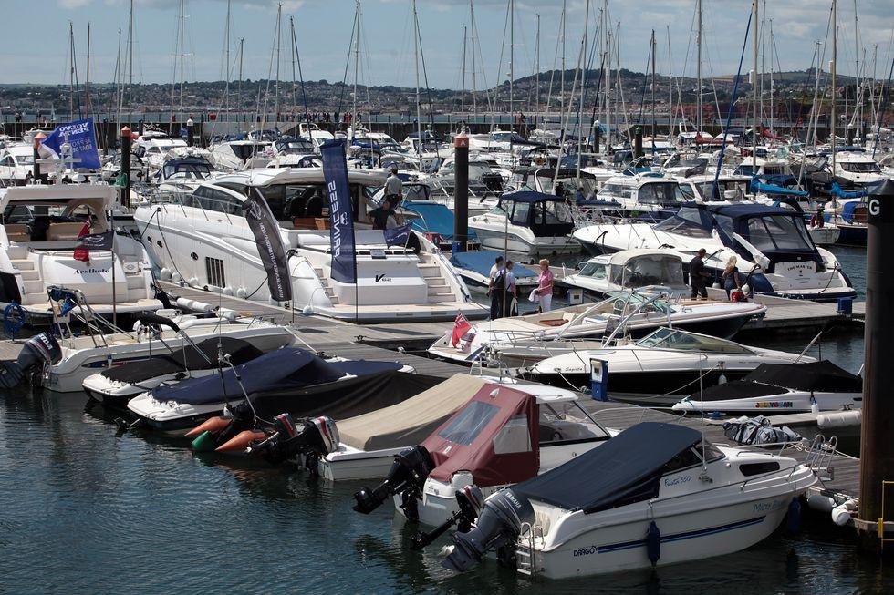 Barche, chi otterrà i rimborsi delle tasse