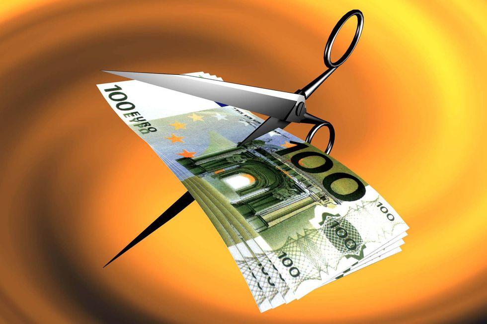 Tobin tax: l'Italia si fa male da sola