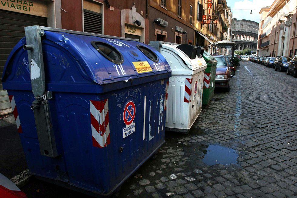 Tares, ecco come si pagherà la nuova tassa sui rifiuti