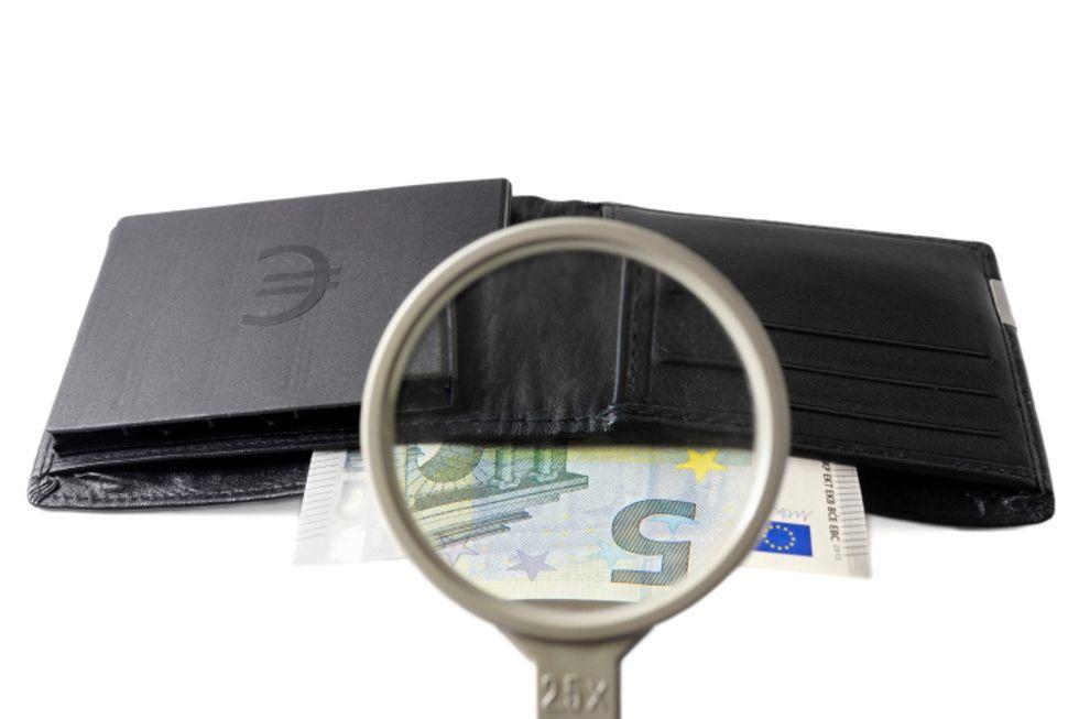 Redditometro e privacy, le questioni aperte