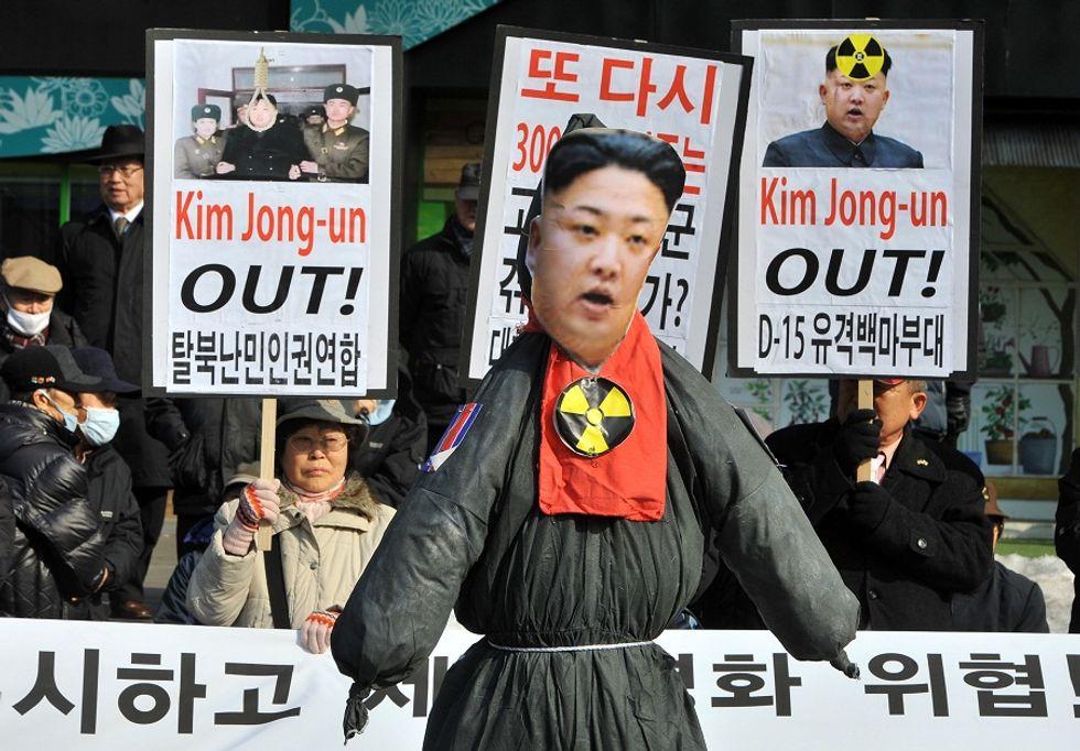 La guerra nucleare di Kim Jong-un