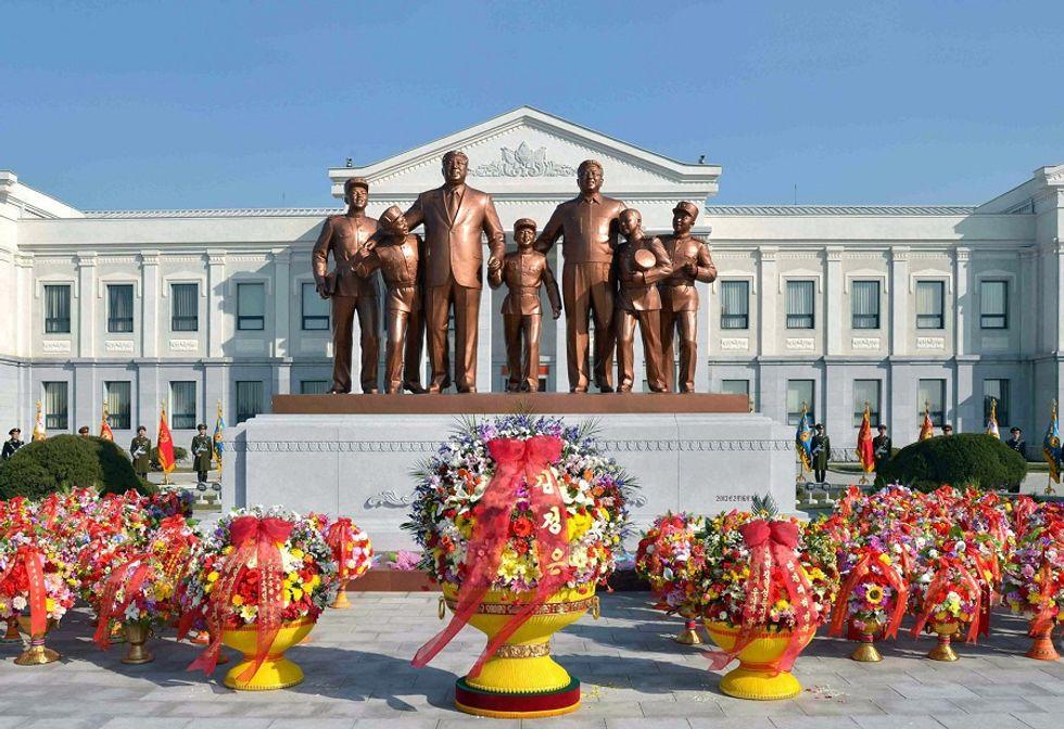 """Kim Jong-un vince la """"Seconda Guerra di Corea"""""""