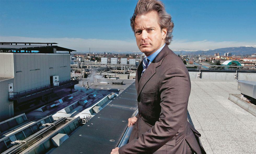 Gian Luca Rana: ponti d'oro all'estero, solo intoppi in Italia
