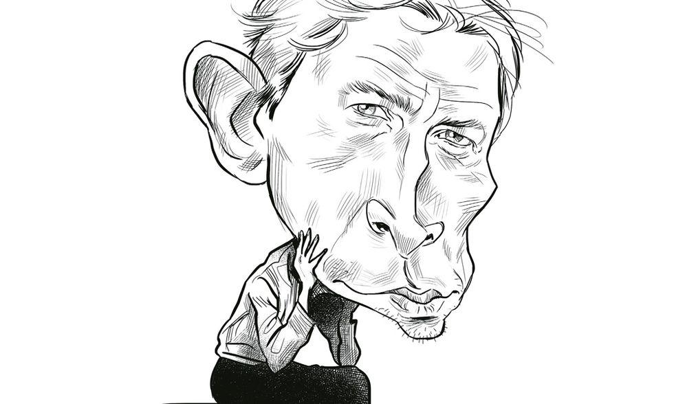 Gérald Bronner: 'Estremisti, tutti figli della democrazia'