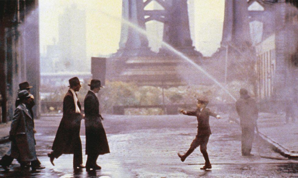 C'era una volta in America: ritorna il capolavoro di Sergio Leone, restaurato