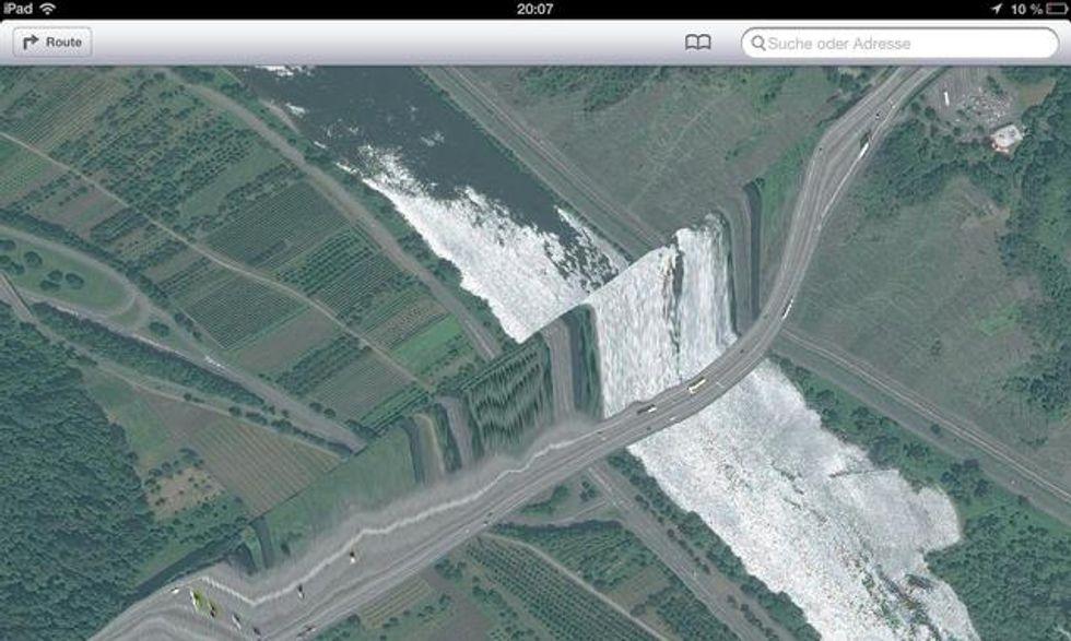Mappe di iOS 6: perché Apple chiede scusa