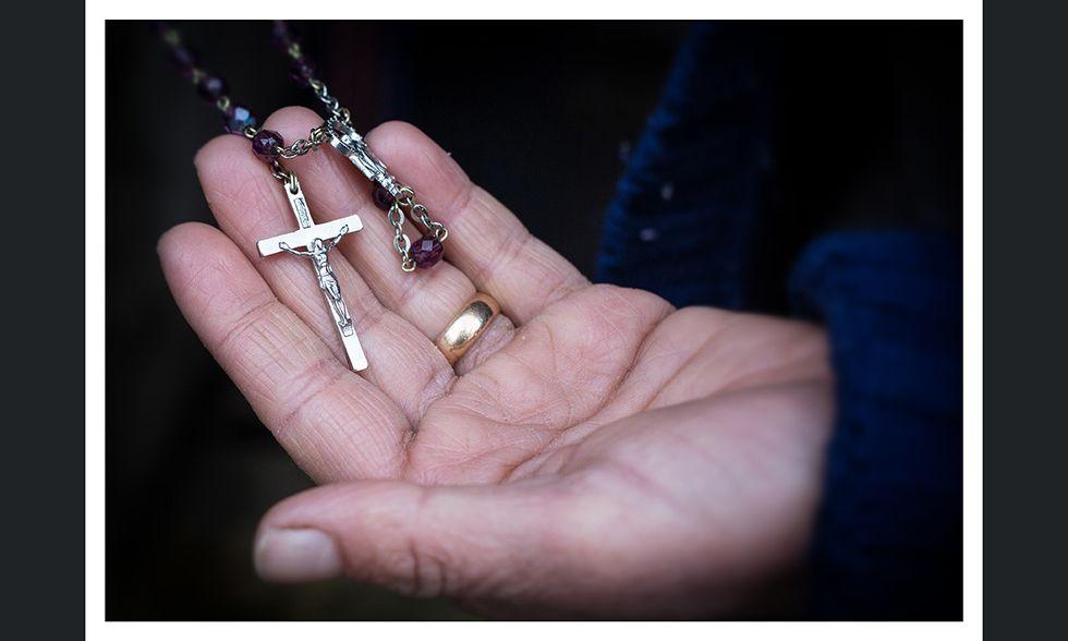 Isis, uccisi 15 cristiani rapiti in Siria
