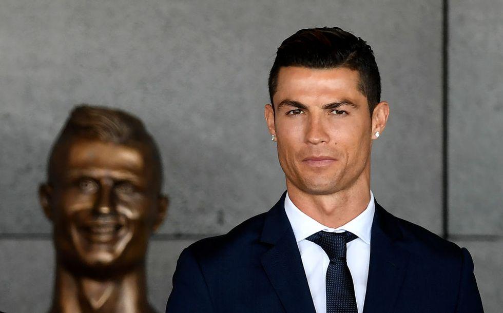 Cristiano Ronaldo addio Real Madrid Psg